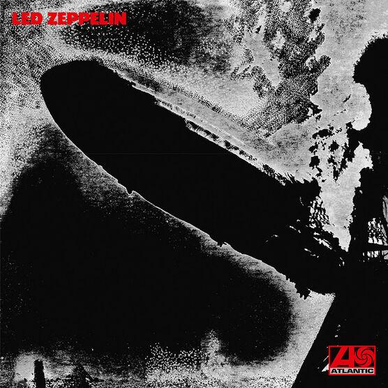 Led Zeppelin I - Remastered Original Vinyl