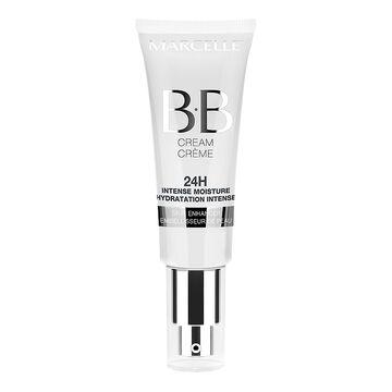 Marcelle BB Cream 24H Intense Moisture Skin Enhancer - Light
