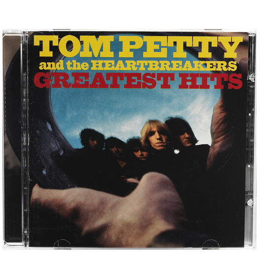 Tom Petty & the Heartbreakers - Greatest Hits - CD