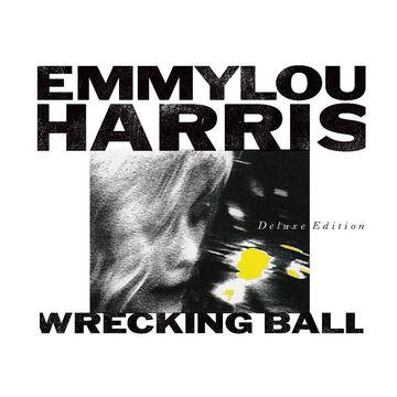 Emmylou Harris - Wrecking Ball (Reissue) - DVD + 2 CD