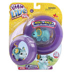 Little Live Pets - Mouse Wheel - Assorted