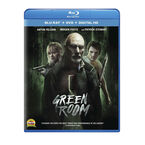 Green Room - Blu-ray Combo