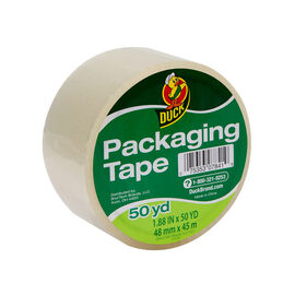 Duck Carton Tape 4 Pack - 48mm x 50m