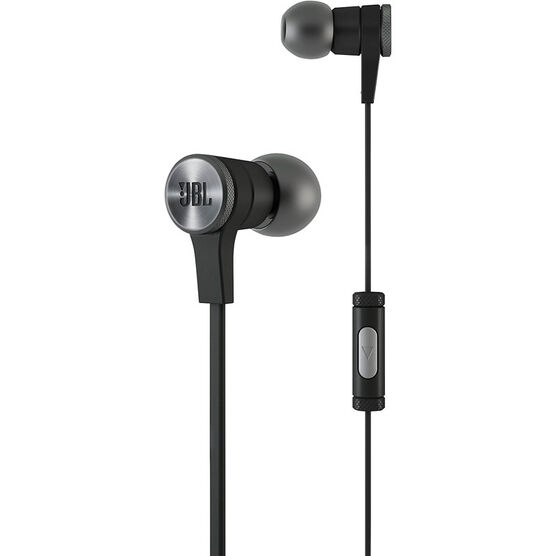 JBL E10 In-Ear Headphones