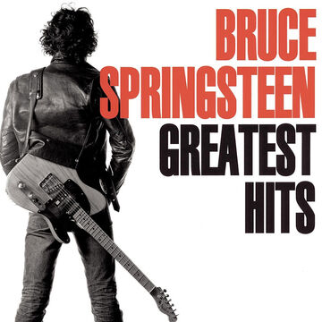 Bruce Springsteen - Greatest Hits - CD