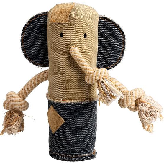 London Drugs Fabric Pet Toy - Elephant