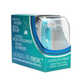 Aerosure Medic Respiratory Device - 1500-AS-M-CA