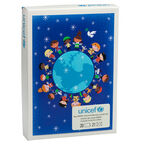 Unicef Christmas Cards - Kids Around the World - 20 pack