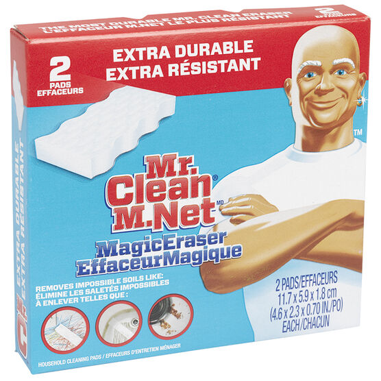 Mr. Clean Magic Eraser - Extra Power - 2 pack