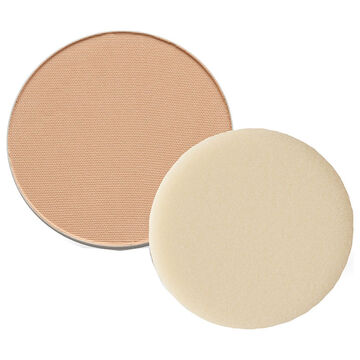 Shiseido Sheer and Perfect Compact Foundation - Refill - B60 - Natural Deep Beige
