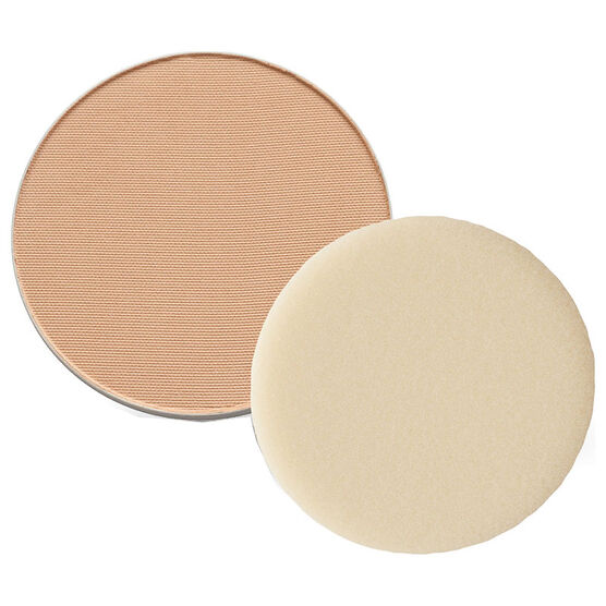 Shiseido Sheer and Perfect Compact Foundation - Refill - O20 - Natural Light Ochre