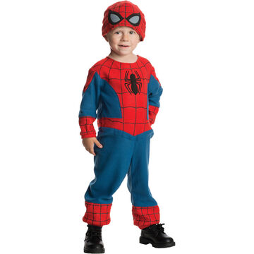 Halloween Ultimate Spiderman Costume - Toddler - Assorted