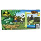 Kong Air Soccer Ball Set