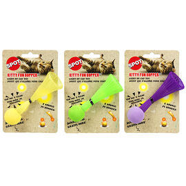 Kitty Fun Light-up Boppers - Assorted
