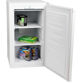 Igloo 3.2 cu.ft Vertical Freezer - White - FRF323
