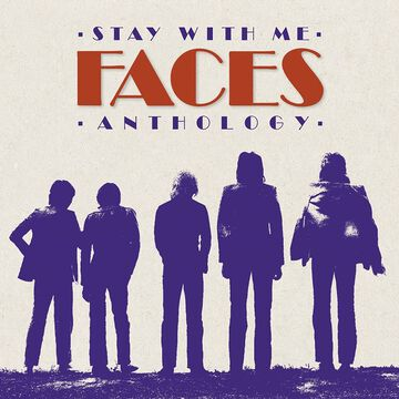 Faces - Stay With Me Anthology - 2 Disc Set