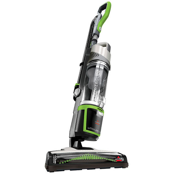 Bissell PowerGlide Upright Cordless Vacuum - 1534C