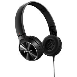 Pioneer On-Ear Headphones - SEMJ532