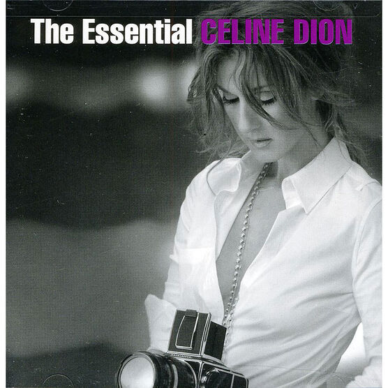 Celine Dion - The Essential - CD