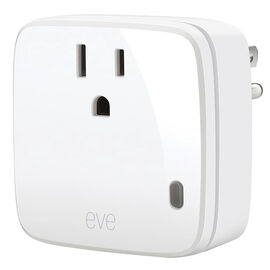 Elgato Eve Energy Switch & Power Meter - 10027803