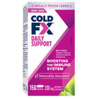Cold-FX 200mg Capsules - 150's