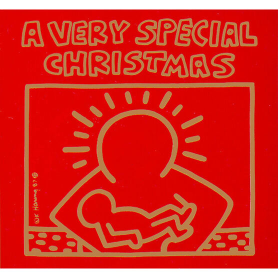 Various Artists - A Very Special Christmas - Vinyl