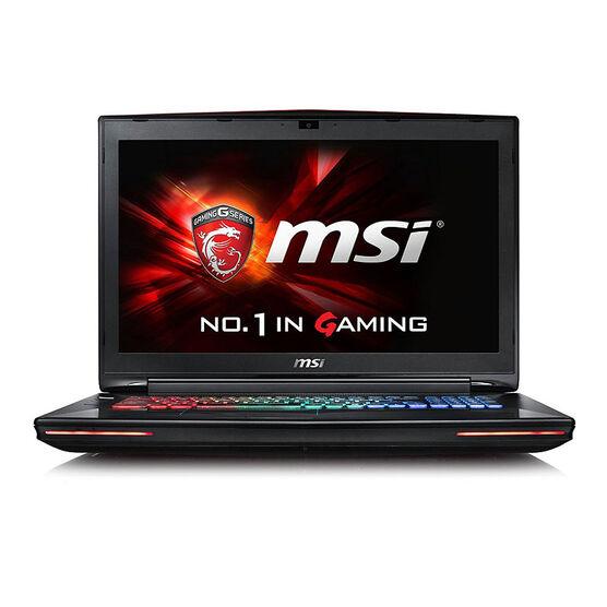 MSI GT72S 6QF-061CA 17.3-inch Notebook
