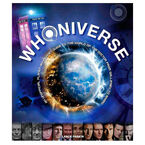 Whoniverse by Lance Parkin