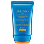 Shiseido Ultra Sun Protection Cream SPF 50+ Wetforce - 50ml