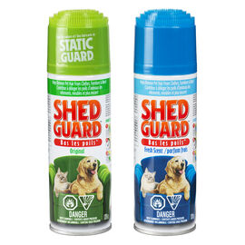 Shed Guard - Assorted - 119g
