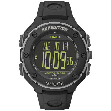 Timex Expedition Shock-Resistant XL  Watch - T49950GP
