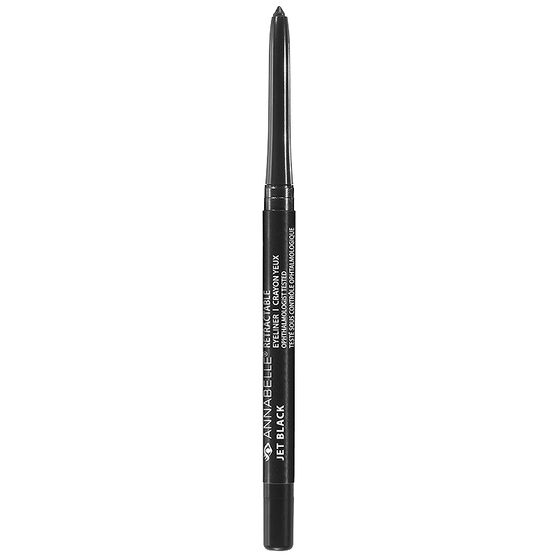 Annabelle Retractable Eyeliner - Jet Black