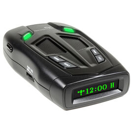 Whistler Laser Radar Detector - Z31R