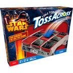 Star Wars Tabletop Toss Across Game