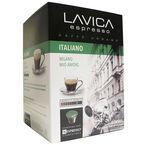 Lavica Espresso Coffee Pods - Italiano - 10's