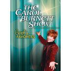 The Carol Burnett Show: Carol's Favourites - DVD