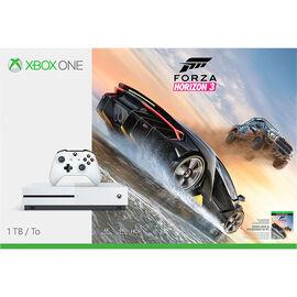 Microsoft Xbox One S Console - 1TB - Forza Horizon