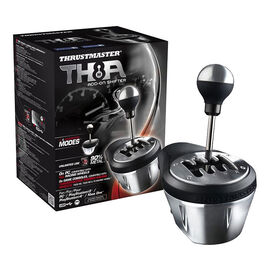 Thrustmaster TH8A Add-On Shifter - 4060059