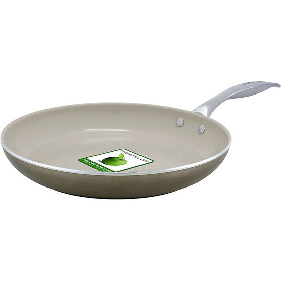Green+Life Precious Metal Fry Pan