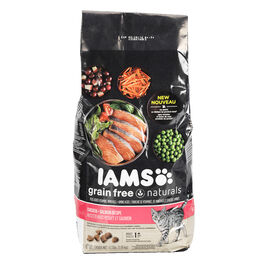 Iams Healthy Naturals Dry Cat Food - Chicken - 1.95kg