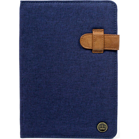 PKG Universal Folio Case for 7-8-inch Tablets