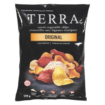Terra Chips - Original - 170g