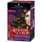 5.3 Berry Brown