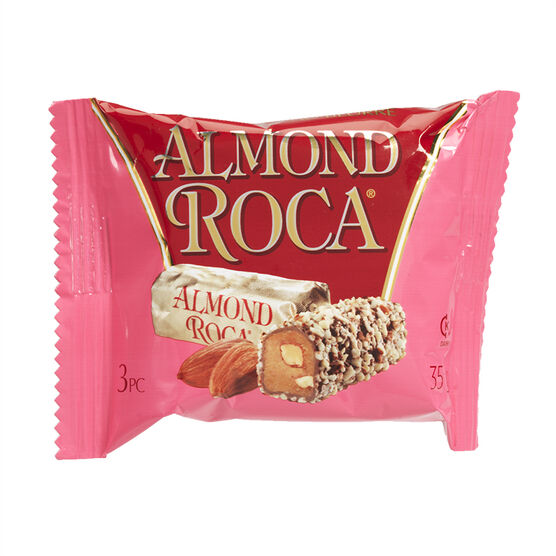 Brown & Haley Almond Roca - 3 pieces