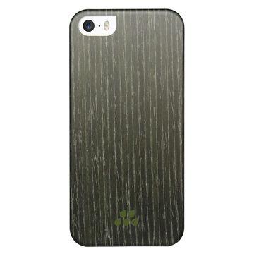 Evutec AER Wood Black Apricot for iPhone 7 - AP007S2W35