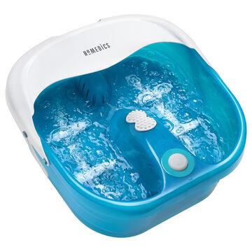 Homedics BubbleSpaPro Foot Bath - FB-400-CA