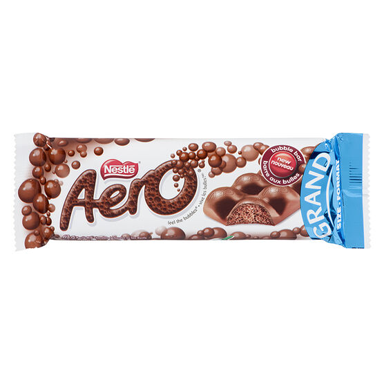 Nestle King Size Aero - 63g