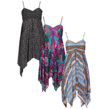Guilty Printed Dress - Assorted