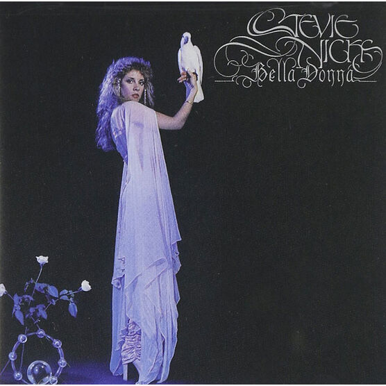 Stevie Nicks - Bella Donna - CD