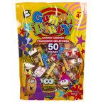 Gummi Party Candies - 50's